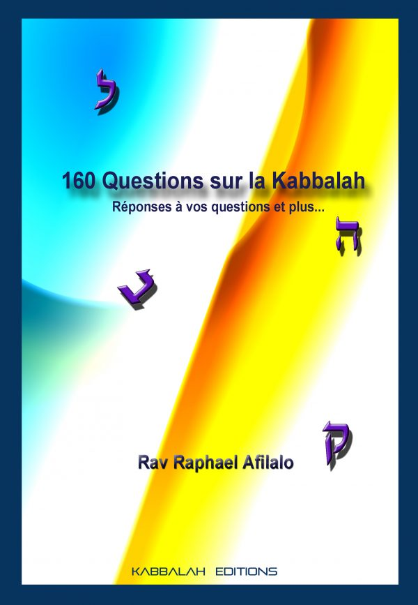 160 Questions on the Kabbalah