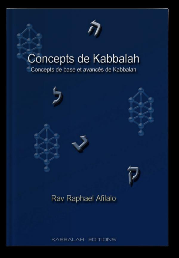 concepts de kabbalah